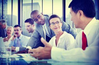 Reunião é um processo gerencial?