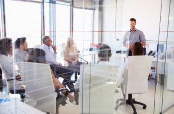 Reuniões produtivas na prática